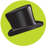 Top Class Accounts top hat